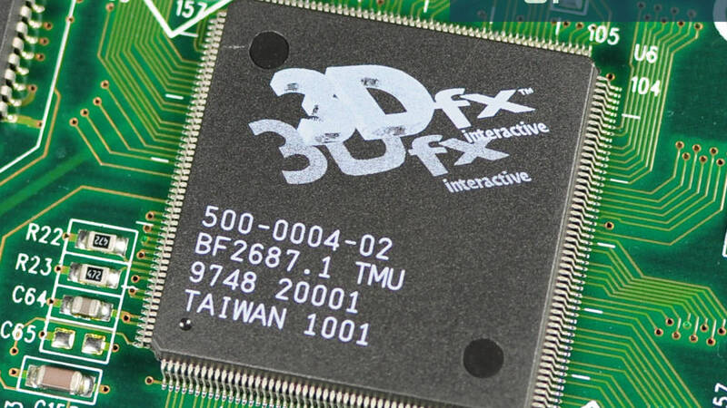 3dfx Interactive has finally risen from its ashes, but is it really so?