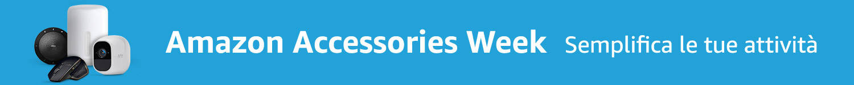 Amazon Accessories Week