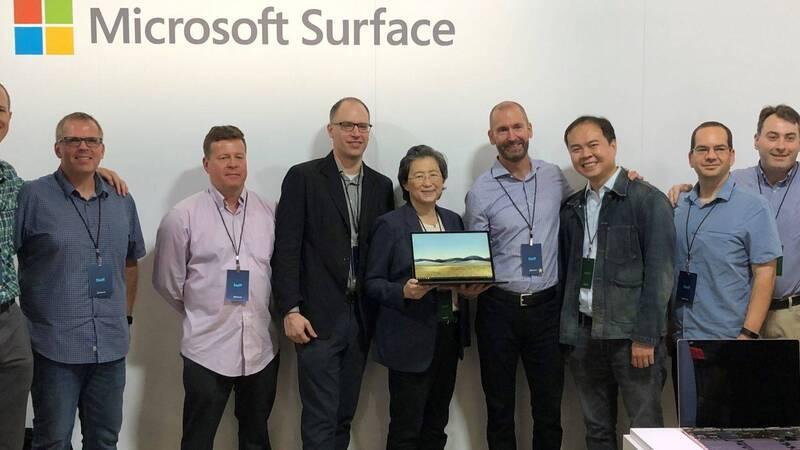 Intel Lakefield, AMD Ryzen Surface Edition e Microsoft SQ1: quello che sappiamo finora