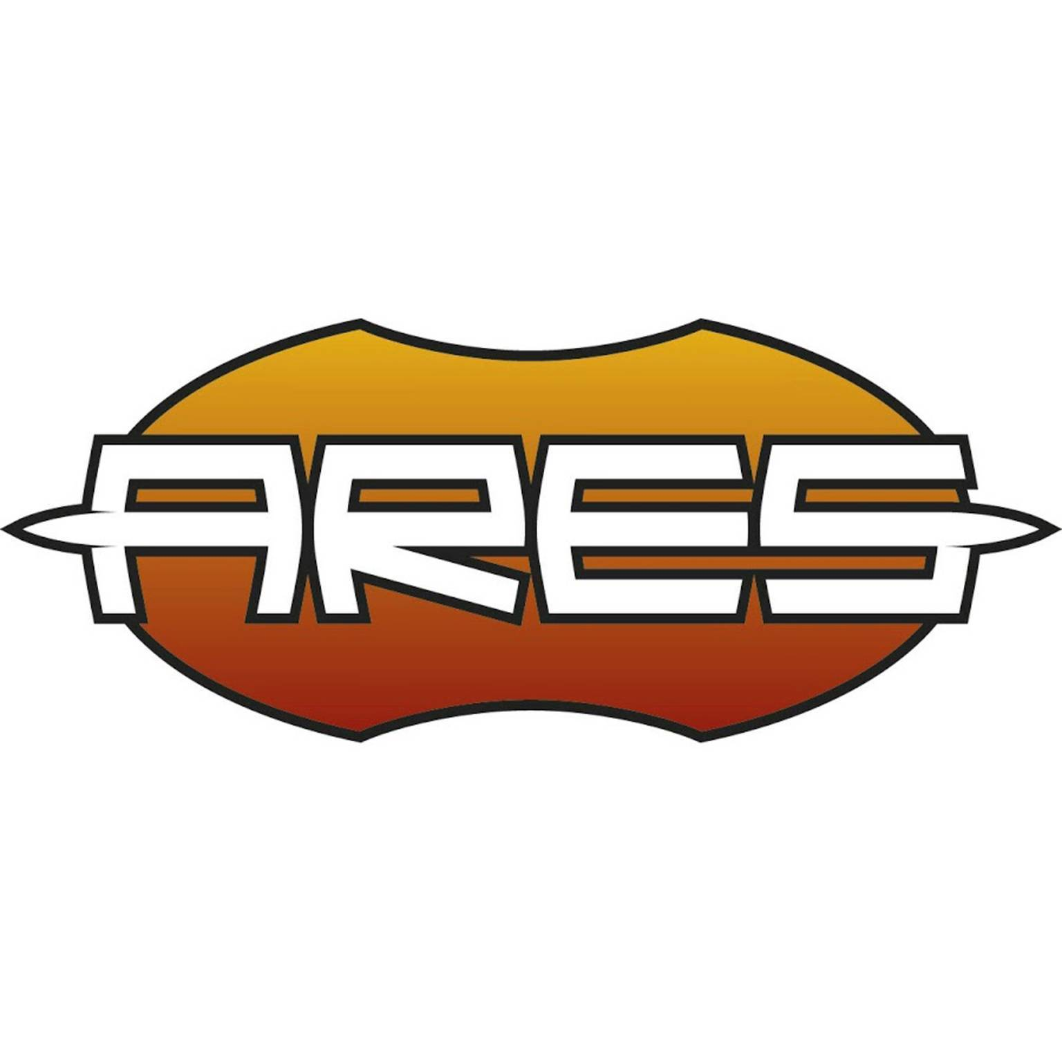 Ares Games Logo Big