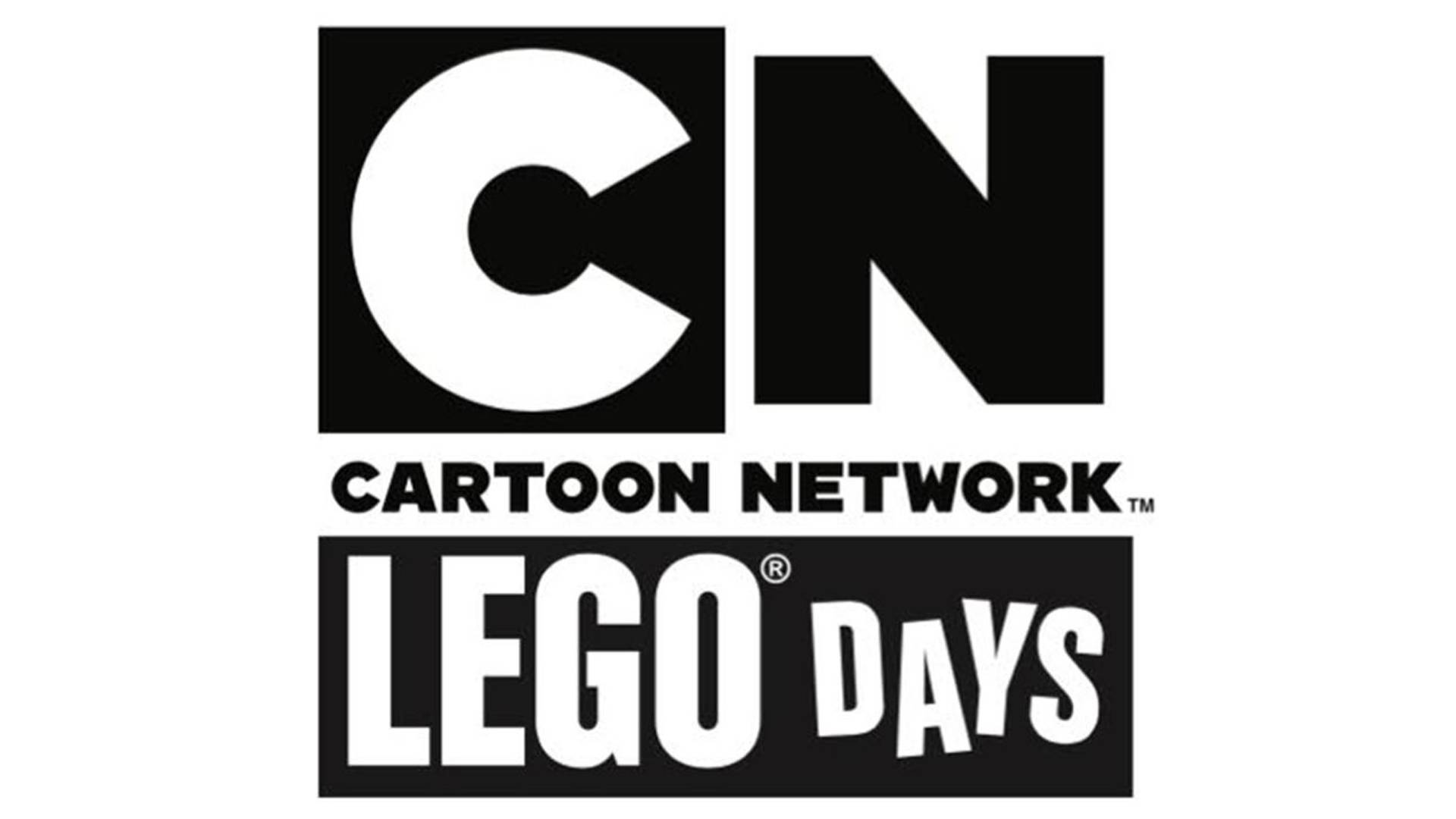 Cartoon Network Lego Days