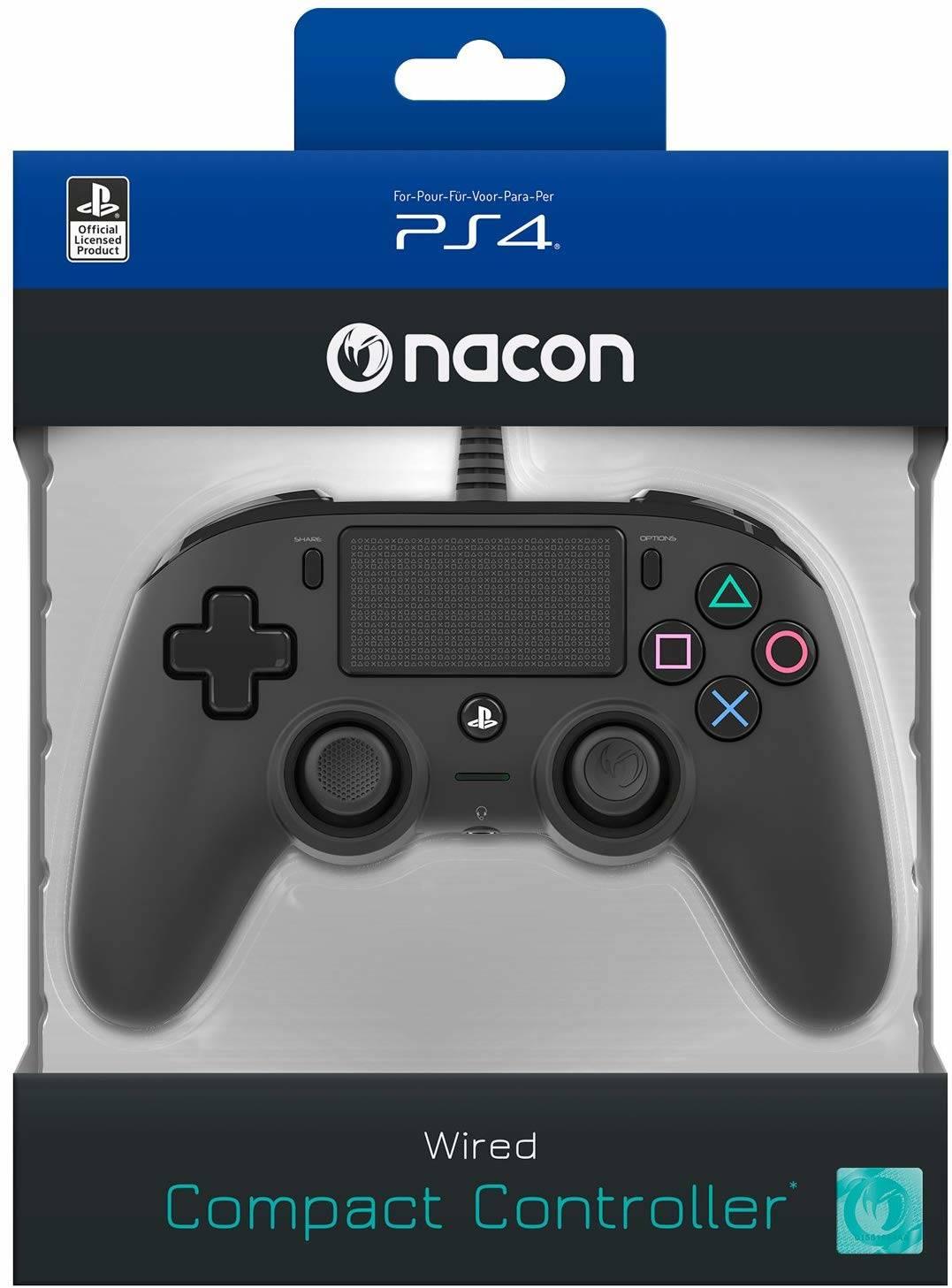 Nacon Compact