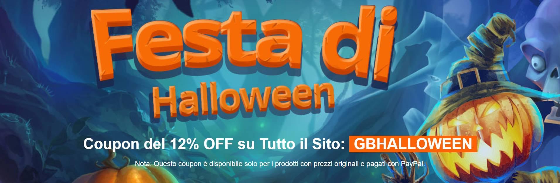 coupon gearbest halloween