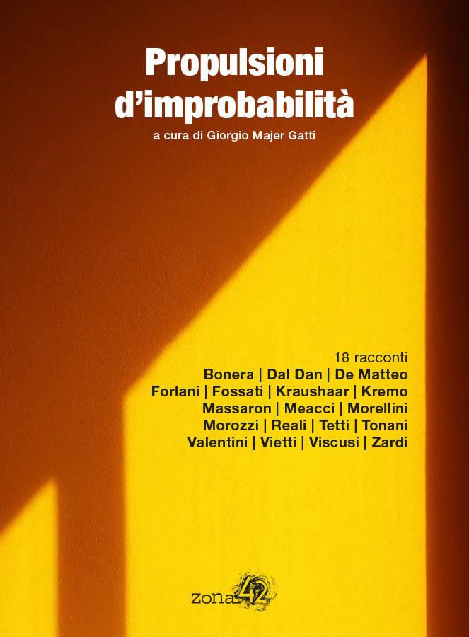 COVER - propulsioni d'improbabilità