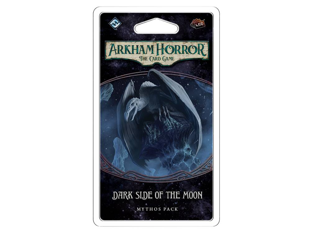 Dark Side of the Moon Arkham Horror: The Card Game