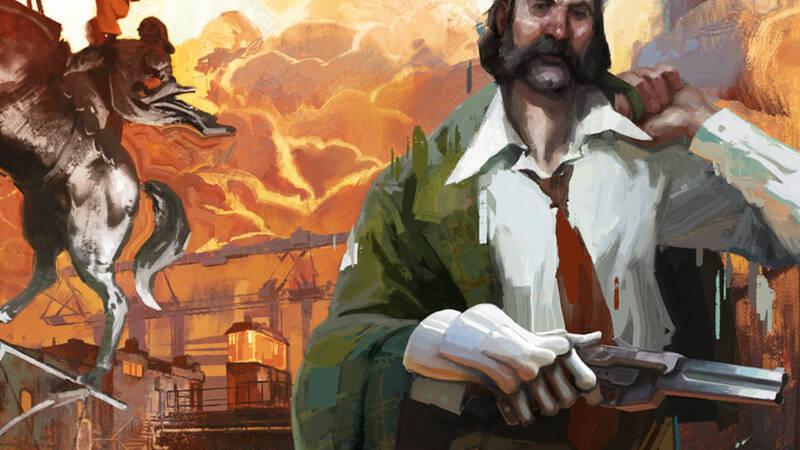 Best RPGs to Buy   November 2020