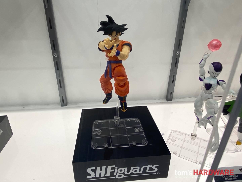 Dragon Ball Sh figuarts