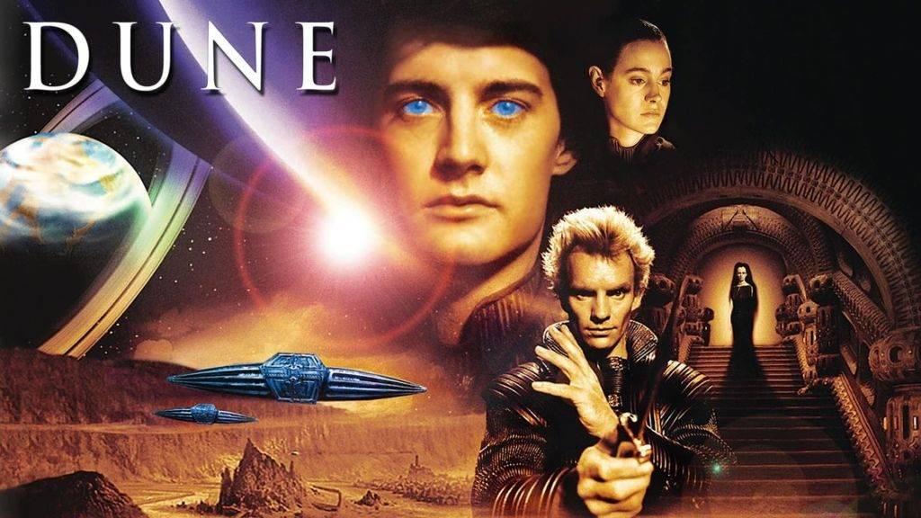 Dune di David Lynch