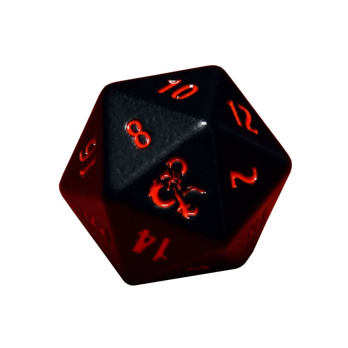 Dungeons & Dragons Heavy Metal Dice Set