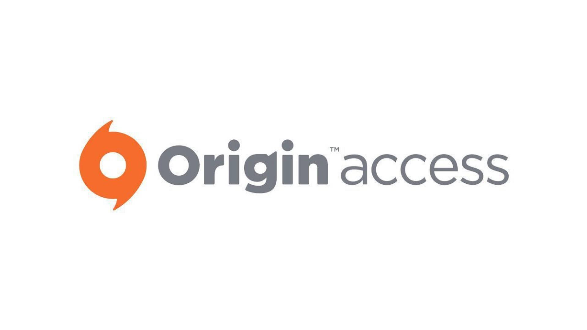 EA Origin Access logo