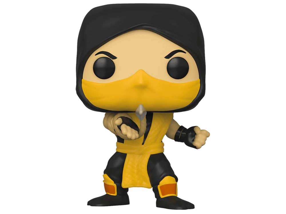 Funko Pop! Mortal Kombat