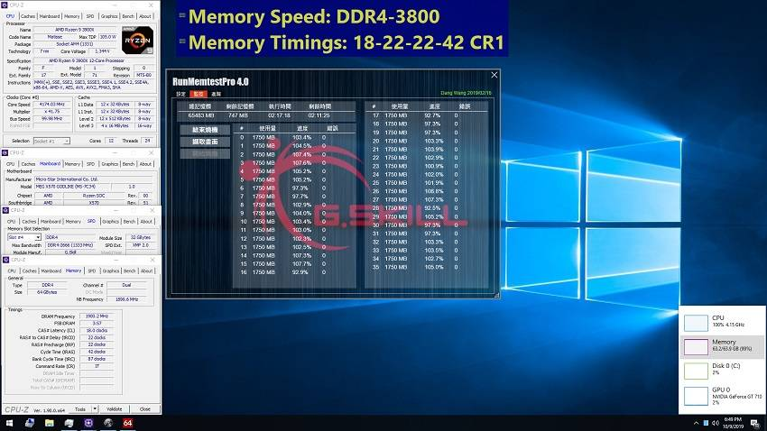 G. Skill annuncia quattro nuvoi kit di memoria DDR4
