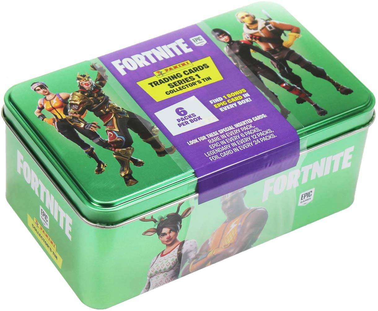 Gadget Fortnite