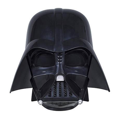 gadget star wars casco darth vader