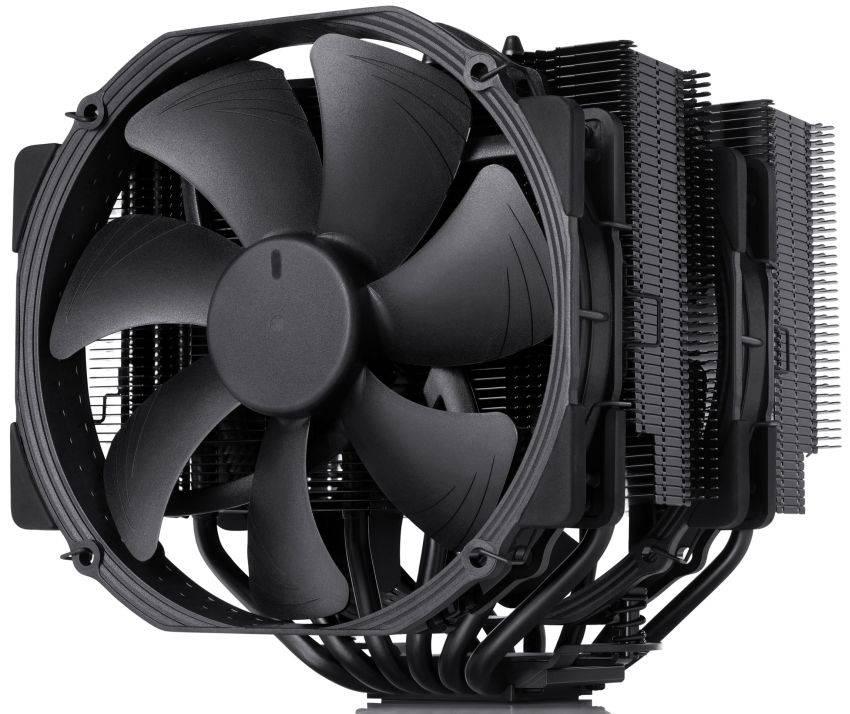 NH-D15 Black