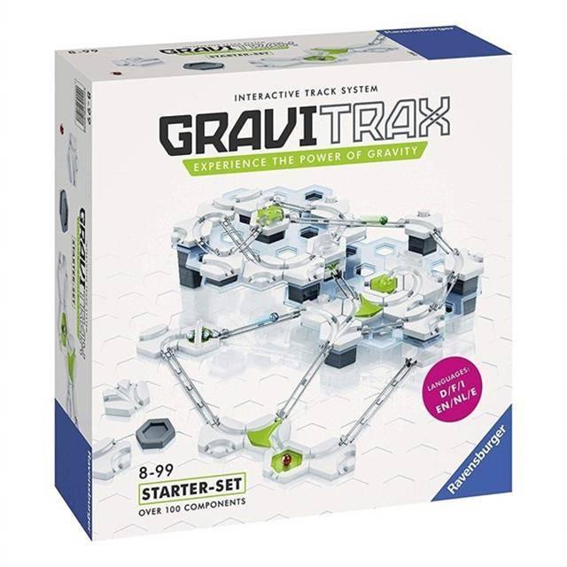 Ravensburger Gravitrax Starter Kit - Gioco Logico-Creativo