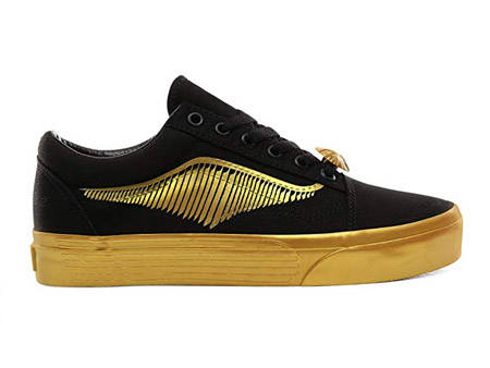 harry potter vans