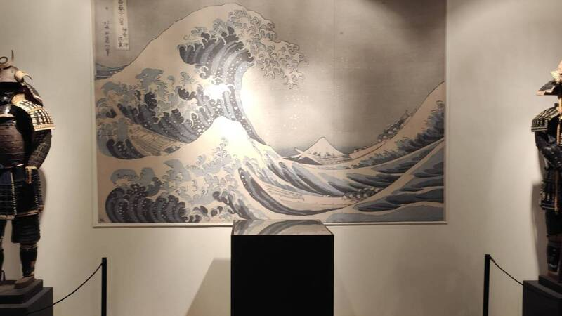Lucca Comics & Games: alla scoperta delle origini del Manga, da Hokusai ai Manga moderni