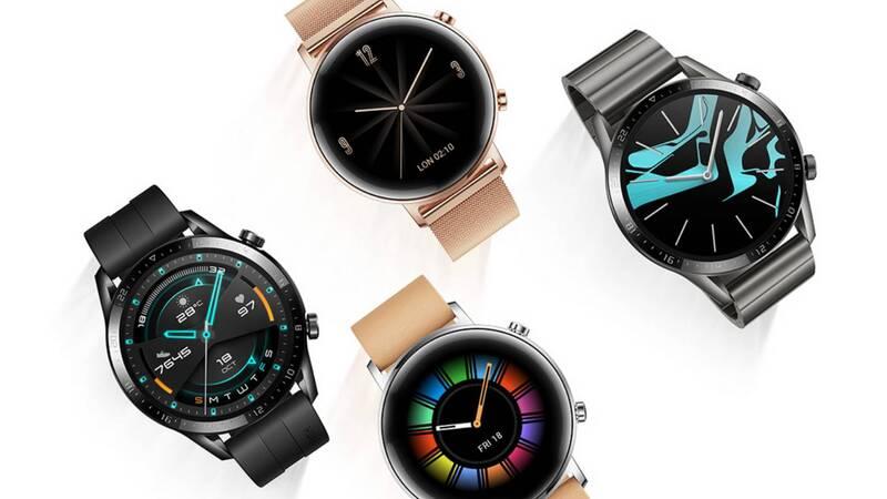 Le offerte Huawei per il Cyber Monday su Amazon, P30 e Watch GT 2 ad ottimi prezzi