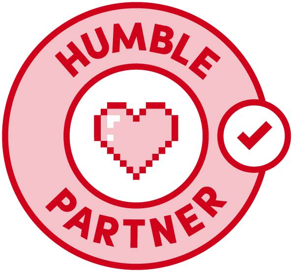 Humble Bundle Partner Logo