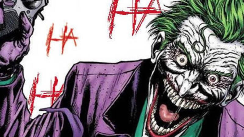 I migliori Joker di sempre