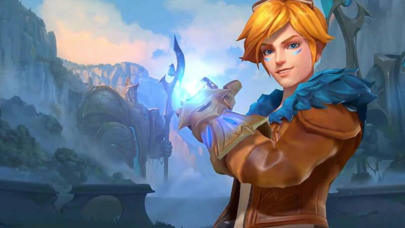 League of Legends Wild Rift: lo spin-off di LoL su console e mobile, ecco i dettagli