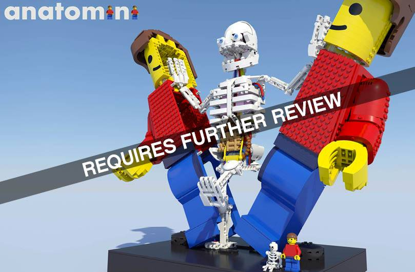 Lego Ideas first 2019 Review