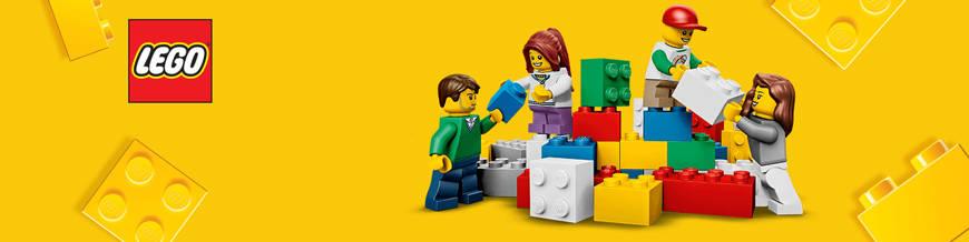 Lego offerte banner