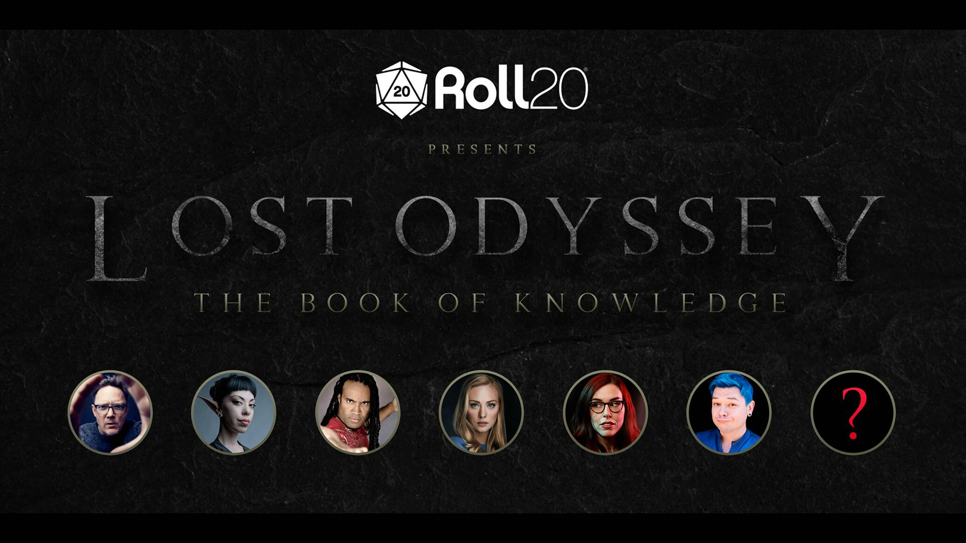 Lost Odyssey: The Book of Knowledge