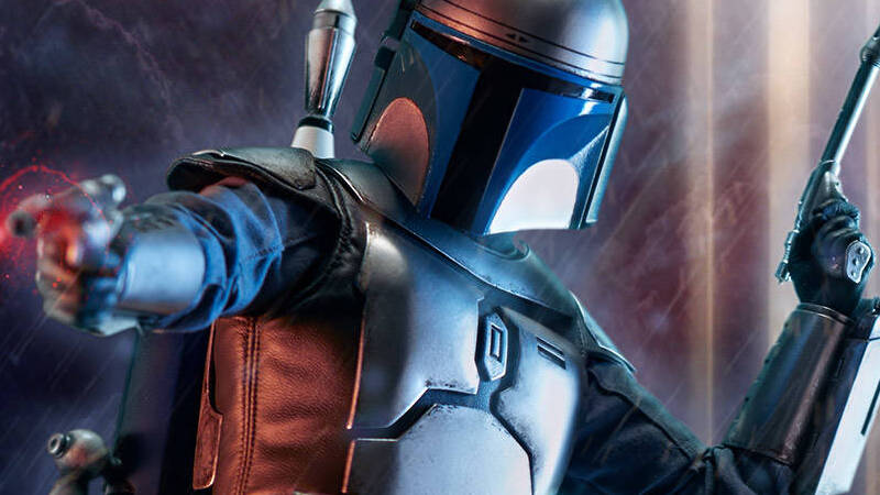 Mandalorians: who are the deadly warriors of Star Wars?