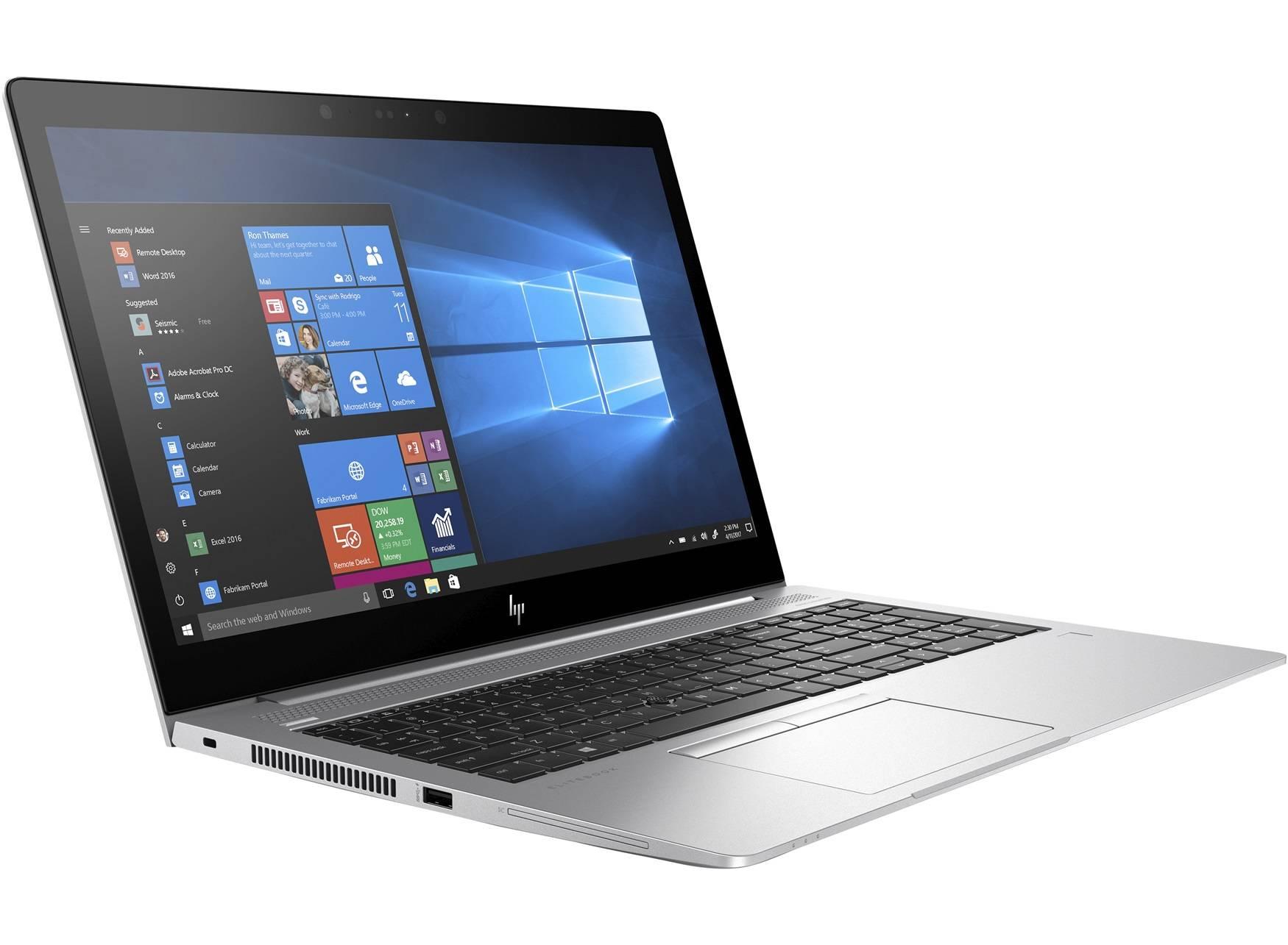 Notebook HP Elitebook 850 g5