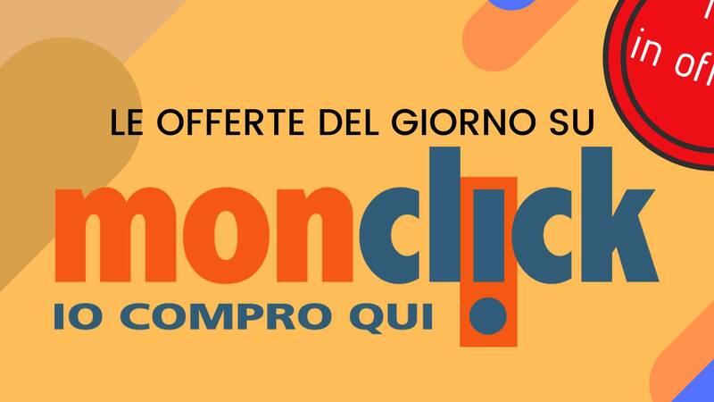 Le offerte di Monclick sulle Smart TV in vista del DVB-T2
