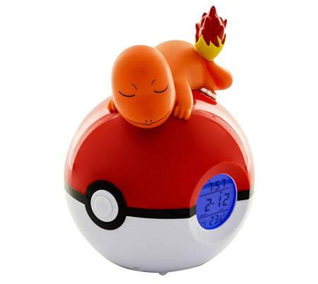 pokemon sveglia