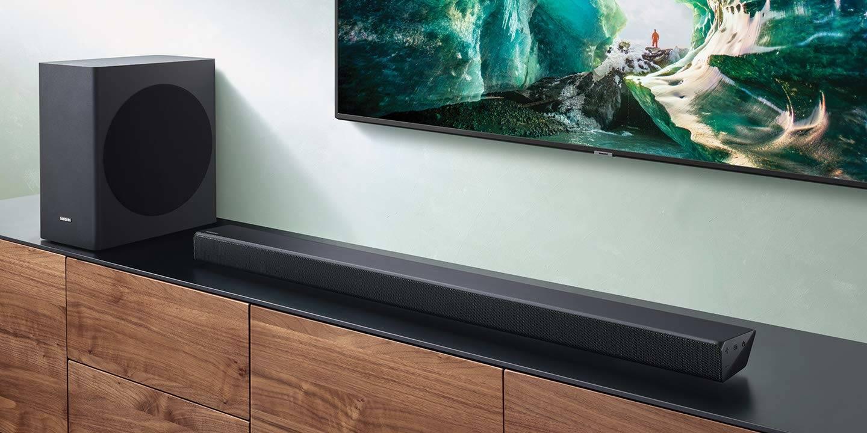 Samsung HW-R650/ZF Soundbar