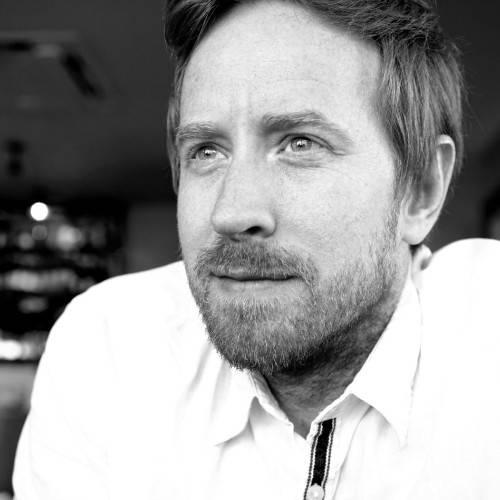 Stuart Adcock