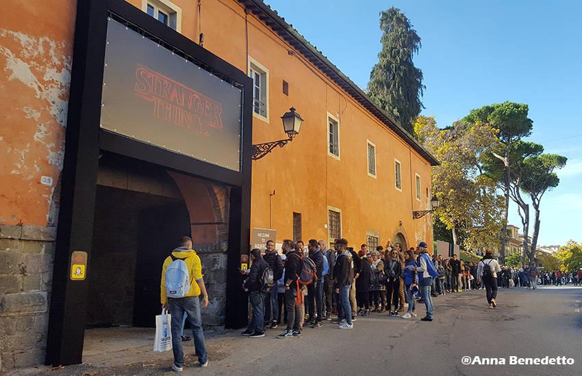 The Lucca Adventure! Arrivare, parcheggiare e sopravvivere al più grande festival d'Europa