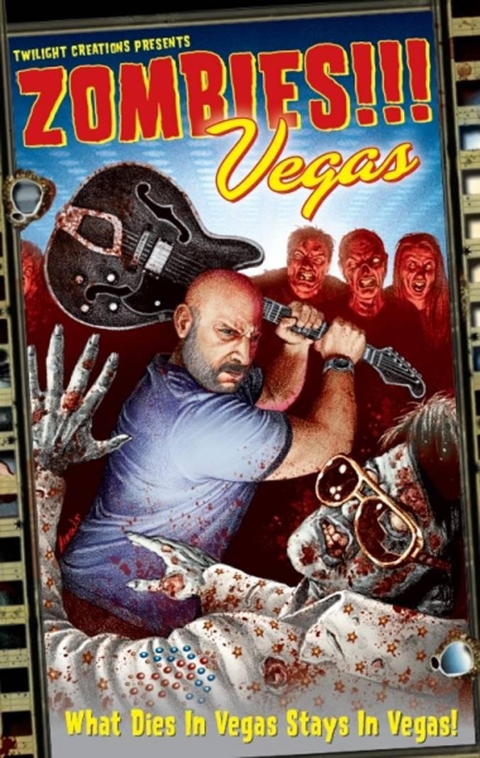 Zombies!!! Vegas