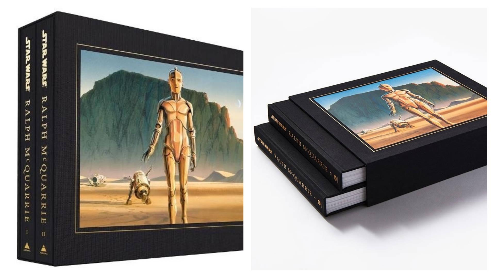 10+1 Artbook e Libri Illustrati per veri Nerd