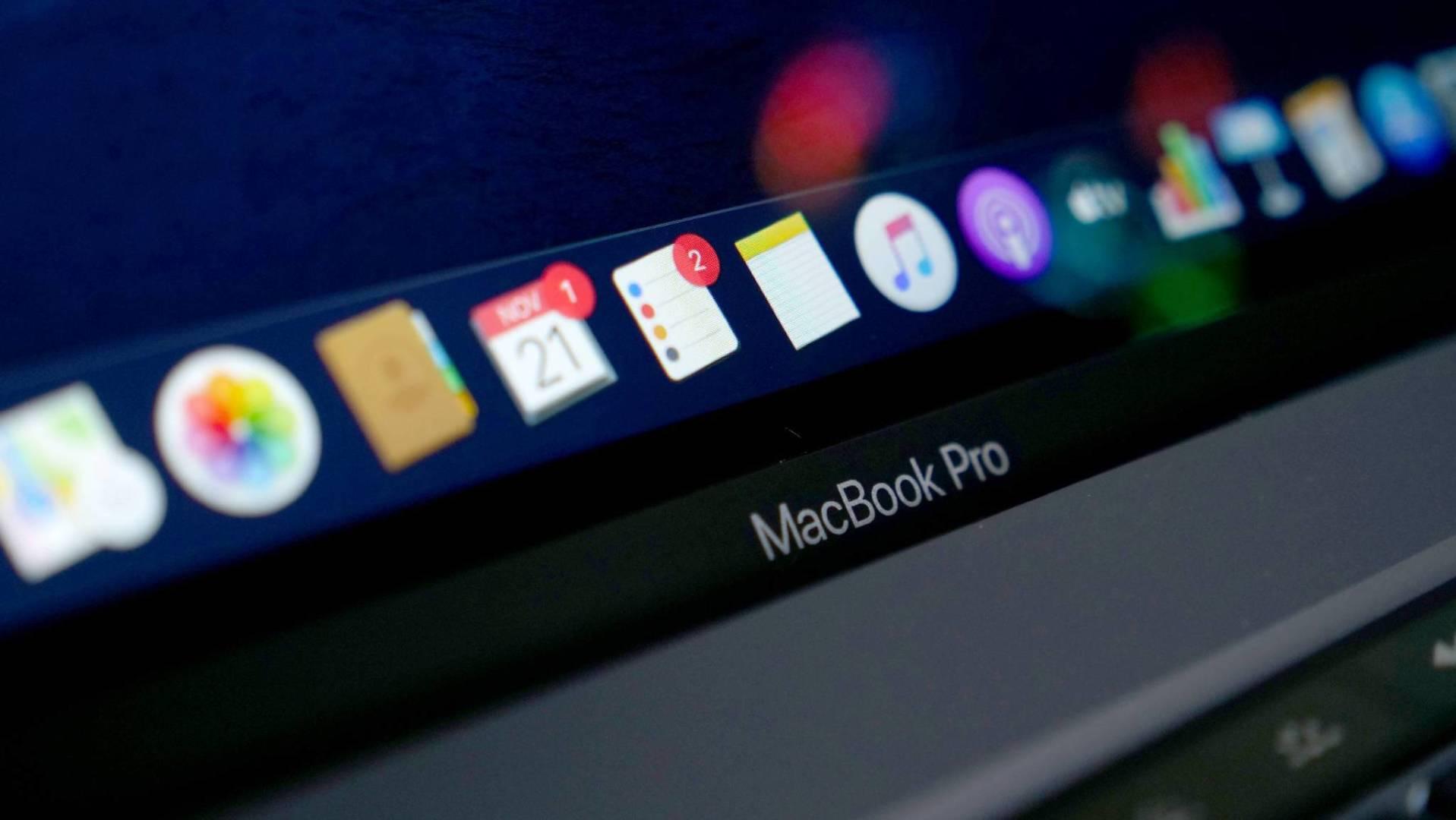 Apple MacBook Pro 16 pollici