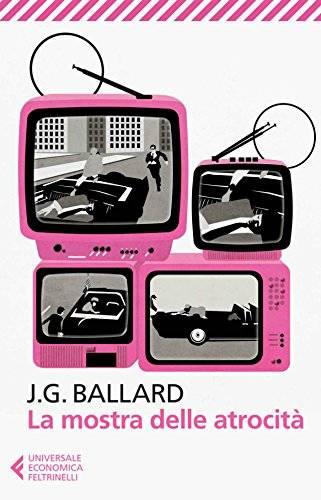 Ballard mostra delle atrocità