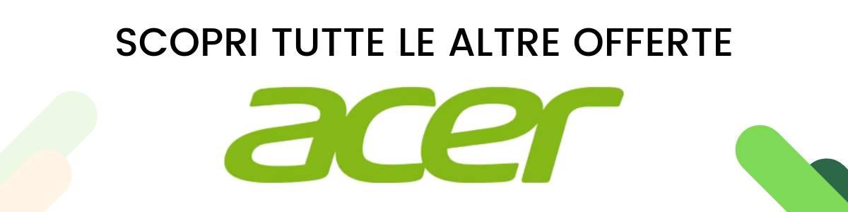 Banner Acer