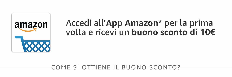 Amazon Banner Application