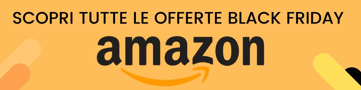 Banner Black Friday Amazon