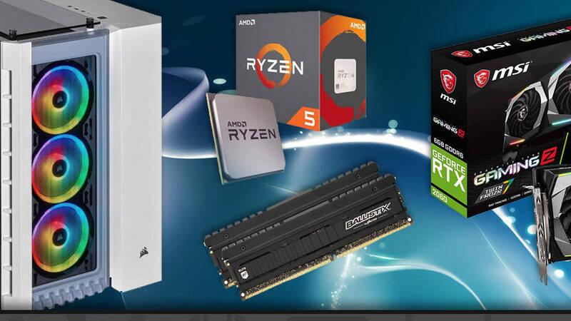 Black Friday 2019, le migliori offerte su Hardware e Componenti PC