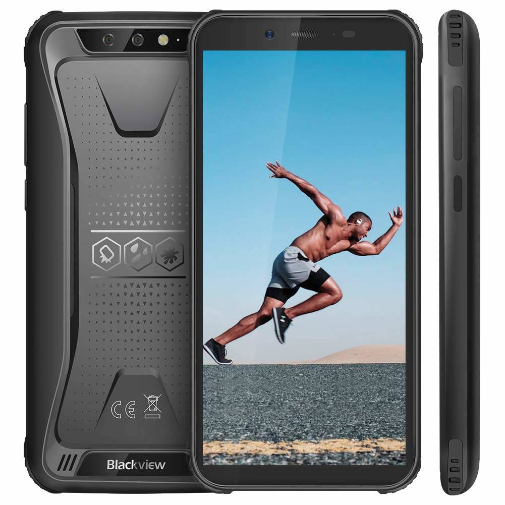 Blackview BV5500 Rugged Smartphone
