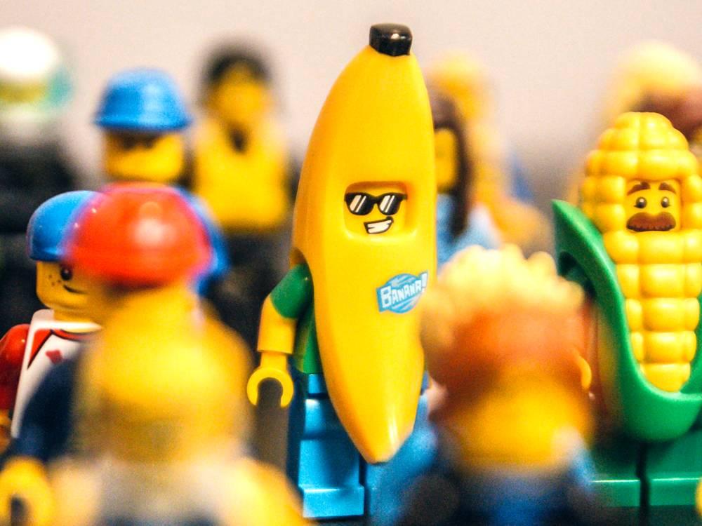 BrickLink Lego