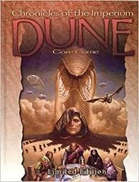 Dune, Chronicles of the Imperium