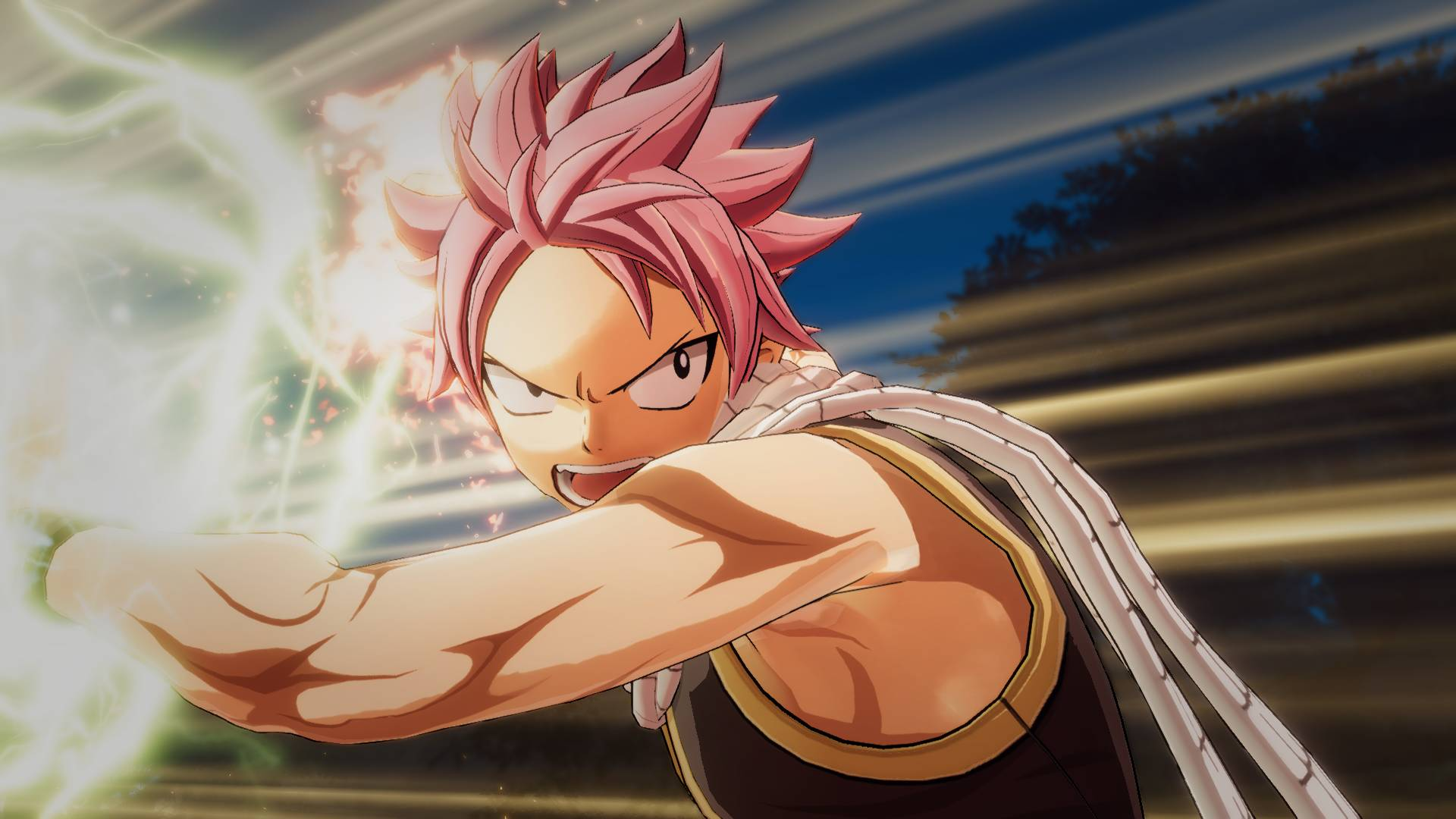 Fairy Tail PS4