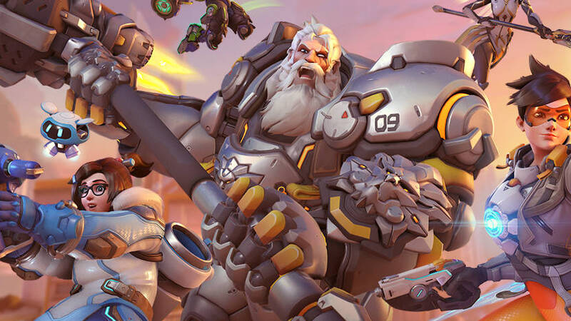 Overwatch 2, the release in 2022 is not so obvious