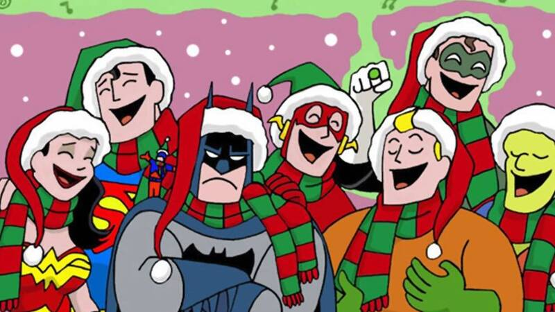 The best Christmas comics to give